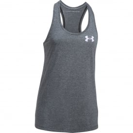 UNDER ARMOUR Women's UA Threadborne™ Twist Graphic Tank