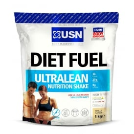USN Diet Fuel Ultralean 25 g sachet