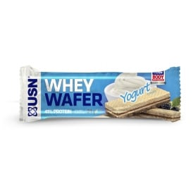 USN Whey Wafer Box