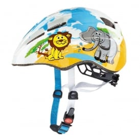 Uvex Kid 2 Cycling Helmet