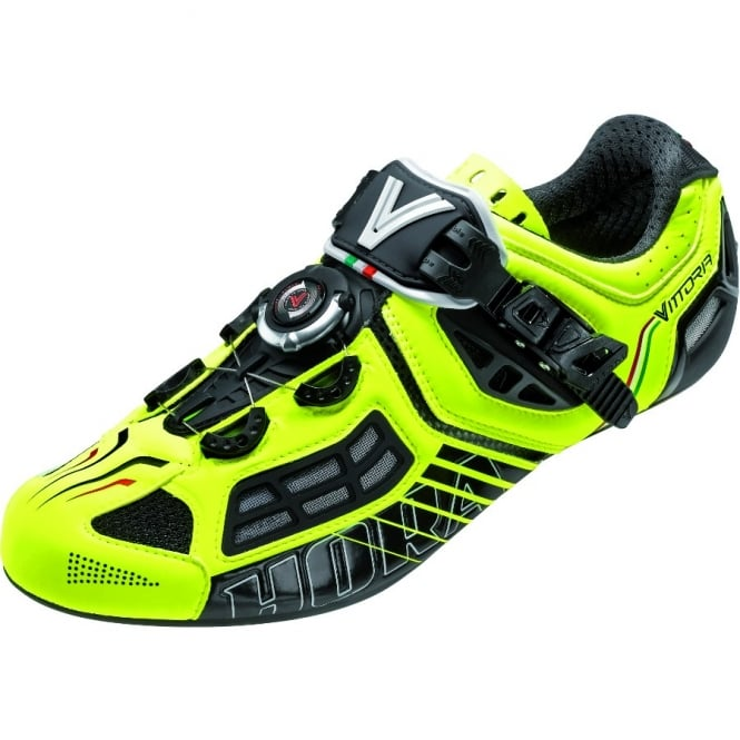 Vittoria Cycling Shoes Hora EVO Road Shoe