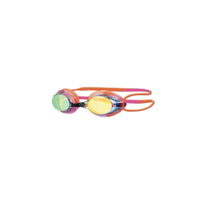 Vorgee Missile Rainbow Mirror Orange Pink (Polychromatic Lens)