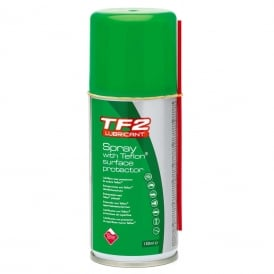 Weldtite TF2 Lubricant Spray with Teflon 150ml