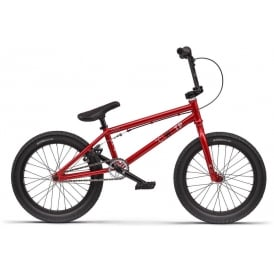 WETHEPEOPLE Curse 18 Red 2016