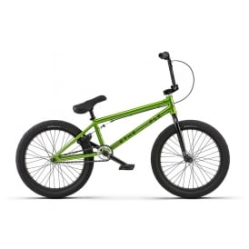 WETHEPEOPLE Curse 20 BMX Bike Green 2018