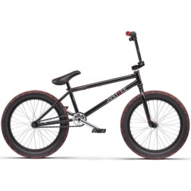 WETHEPEOPLE Justice 21'' Black 2016