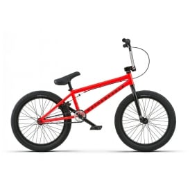 WETHEPEOPLE Nova BMX Neon Red 2018