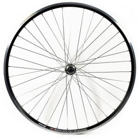Wilkinson Front QR Wheel 24'' Black