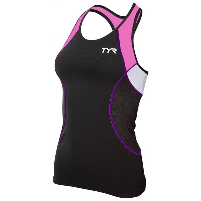 TYR W's Competitor Tank