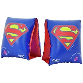 Zoggs Superman Armbands